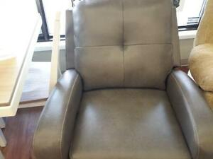 *** USED *** ASHLEY MANNIX RECLINER   S/N:51269818   #STORE540