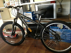 MOUNTAIN BIKES FOR SALE--MANY TO CHOOSE FROM