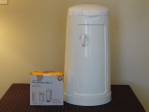 Arm & Hammer Diaper Pail and Bags