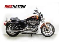 Harley-Davidson XL 1200 T SUPERLOW SPORTS