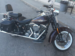 Harley-Davidson 2005 SPRINGER  SOFTAIL 16,000kms