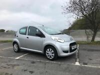 Citroen C1 1.0i 68 VTR finance available from £20 per week