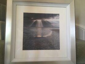 Ian Cameron framed print