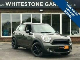 image for 2014 64 MINI COUNTRYMAN 1.6 COOPER D ALL4 5D 112 BHP DIESEL