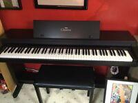 Yamaha Clavinova CLP 360 Digital Piano