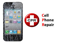 Cell phone repair, We breathe life back into phones