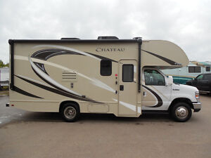 2018 Thor Chateau 22B- Best priced unit in Atlantic Canada!!