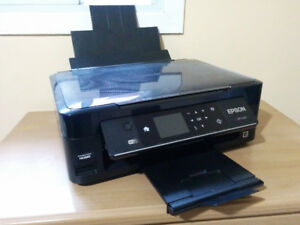 EPSON XP-420 2-in-1 Scanner and Printer
