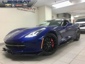 2019 Chevrolet Corvette 1LT  - Aluminum Wheels