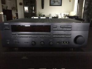 YAMAHA - Home theater system  RX-V690