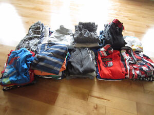 Boys clothes size 7-8. Buy the entire bag