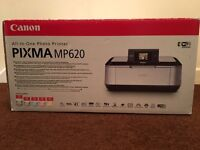 Canon Pixma MP620 all in one printer