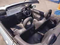 2001 Peugeot 206 CC 2.0 16v SE 2dr