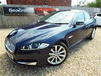 2015 Jaguar XF 2.2 TD Portfolio (s/s) 4dr