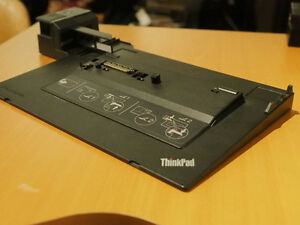 ThinkPad Mini Dock Series 3
