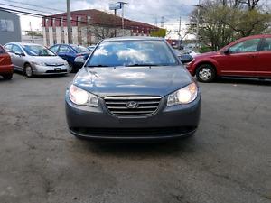 2008 Hyundai Elantra GL Sedan