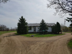 Hobby Farm-6.5km from Pangman- Privacy, Convenience, and Space!