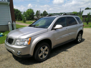 Pontiac Torrent VUS