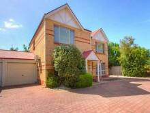 3br Townhouse. Walk to tram and bus.  Off street parks Everard Park Unley Area Preview
