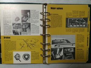 1971 Dodge dealership data books Strathcona County Edmonton Area image 4