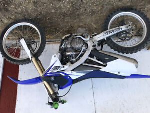 Yz450f for sale