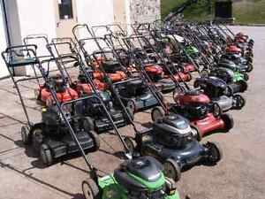 Lawn Mower Tune Up $25 * Best rates!