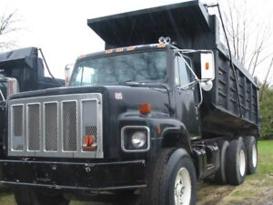 Need an RGN Trailer From Toronto to Ottawa Area