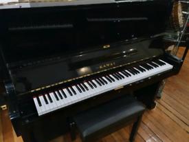 Kawai BL51 upright piano black for sale