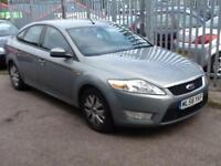 Ford Mondeo 1.8TDCi DIESEL.5MY ECOnetic