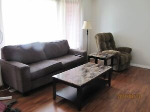 Furnished House for Rent in Fort Saskatchewan incl utilities
