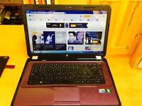 8GB i3 Veryfast like new HP G6 HD massive 1TB,window7,Microsoft office,kodi installed, ready to use