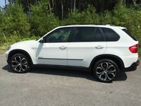 2009 BMW X5 3.0 xdrive LOW KMS