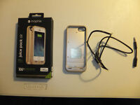 GENUINE Mophie juice pack AIR GOLD for iPhone 5/iPhone 5S