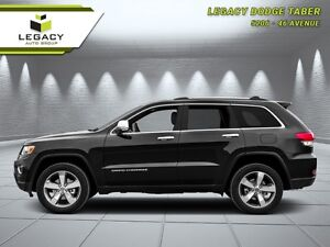 2015 Jeep Grand Cherokee OVERLAND 4X4   - $360.21 B/W - Low Mile