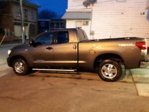 2010 Toyota Tundra Pickup Truck trade for dodge diesel 4x4