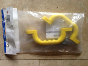 NWT Safety handles for kid's slide, treehouse or fort...