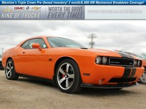 2012 Dodge Challenger SRT8 392 | 1 Owner | Immaculate | Low Mile