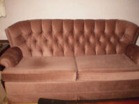 Double Pull-Out Sofa