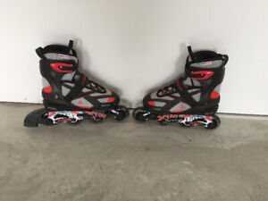 "FIRE  FLY "" ROLLER BLADES""    {  BOYS ]"