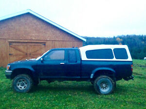 1994 Toyota Pick-up manuelle 4x4