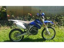 yamaha wr250f Howard Springs Litchfield Area Preview