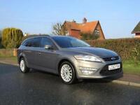 2013 Ford Mondeo 2.0 TDCi 140 ZETEC BUSINESS EDITION 5DR TURBO DIESEL ESTATE ...