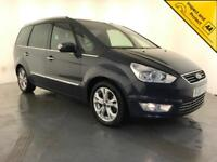 2015 FORD GALAXY TITANIUM TDCI 1 OWNER FORD SERVICE HISTORY FINANCE PX WELCOME