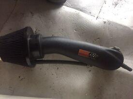 Honda Civic Type R K&N Air filter