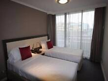 Furnished Bedroom with own Private Bathroom at Darling Harbour Pyrmont Inner Sydney Preview