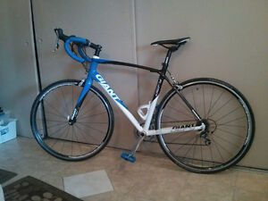 Giant Road Bike for Sale