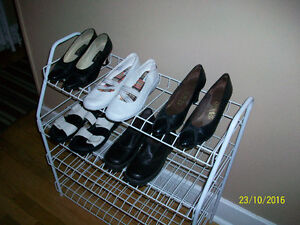 New and Used Ladies shoes St. John's Newfoundland image 1