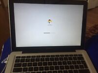 MacBook Pro (Late 2011, i5) for sale