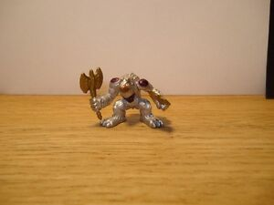 BANDAI DIGIMON FIGURE KORIKAKUMON ~~VERY RARE Kingston Kingston Area image 1