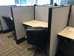 2 Office spaces + Boardroom - for rent by owner (Law Office)